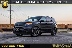 2015 Ford Explorer for Sale in Montclair, CA