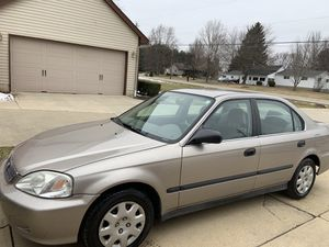 2000 Honda Civic 60K Miles for Sale in Lewis Center, OH