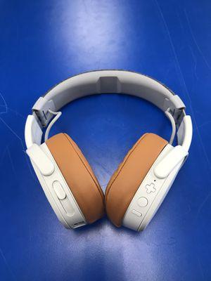 Skull candy Crusher Wireless headphones for Sale in Murray, UT