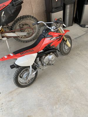 Crf 50 for Sale in Fresno, CA