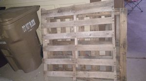 2 free pallets for Sale in Peoria, AZ