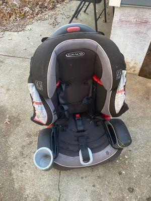 Graco 3 in 1 car seat for Sale in Brentwood, MD