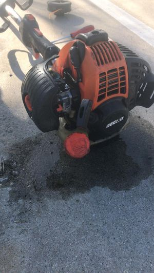 Echo line trimmer for Sale in San Diego, CA