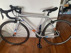 Cinelli 53CM Road Bike for Sale in Edgewater, NJ