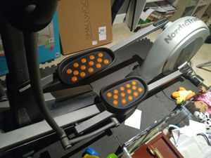 Nordictrack space saver Elliptical 7.1 works great! for Sale in Mill Creek, WA