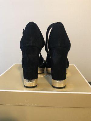 Michael Kors platform shoes for Sale in Monroe, NC