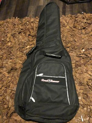 Road Runner acoustic guitar gig bag for Sale in Austin, TX
