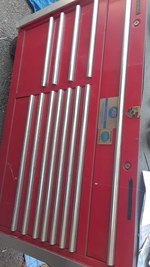 Matco tool roll away for Sale in San Leandro, CA
