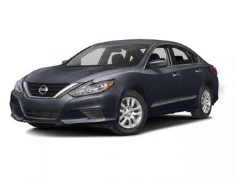2016 Nissan Altima for Sale in Riverside,  CA