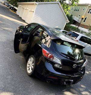 2011 Mazda Mazda3 for Sale in Annandale, VA