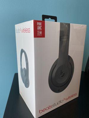 Beats STUDIO 3 Wireless Headphones - $250 for Sale in Orlando, FL