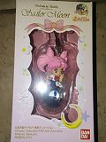 New twinkle Dolly Sailor Moon mini figures in box unopened for Sale in Orlando, FL