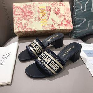 Dior sandals for Sale in Fort Lee, NJ
