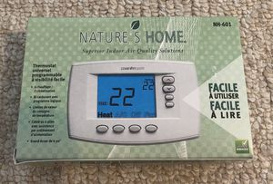 Brand New Digital Thermostat for Sale in Dublin, OH