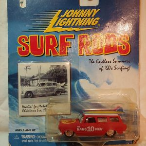 Johnny Lightning Surf Rods for Sale in Pompano Beach, FL