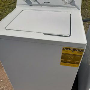 Washer Hotpoint Super Capacity for Sale in Vero Beach, FL