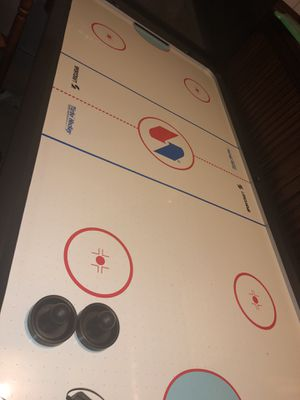 Sportcraft Air Powered Hockey Table for Sale in Lawrenceville, GA