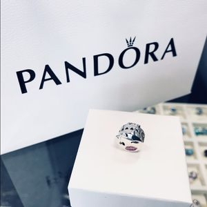 Authentic Pandora Wink Charm NEW for Sale in North Ridgeville, OH