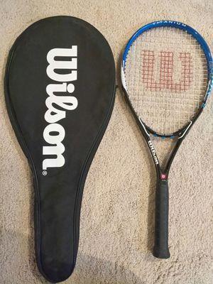 Tennis racket for Sale in Woodhaven, MI