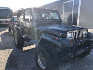 1988 Jeep for Sale in Las Vegas, NV