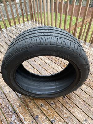 Firelli Cinturato 245/45/18 100Y Tire for Sale in Kent, WA
