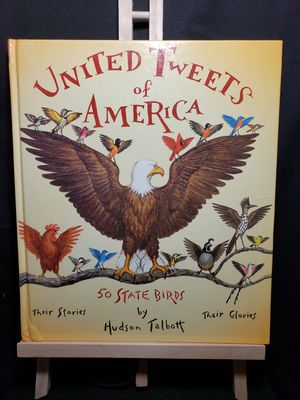 United tweets of America 50 state Birds for Sale in Zanesville, OH