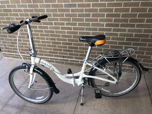 "Dahon Briza Folding Bike - 24"" Wheels! for Sale in Denver, CO"