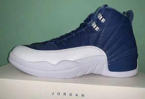 Nike Jordan Retro 12 Sz 5.5Y GS DS for Sale in Kissimmee, FL