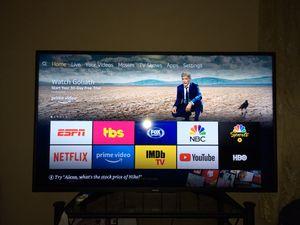 "Toshiba 55"" 4K FireTV for Sale in New York, NY"