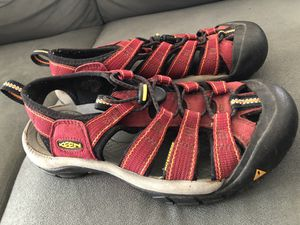 Keen Newport Sandals for Sale in Tacoma, WA