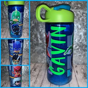 Personalized children's tumbler for Sale in Avondale, AZ