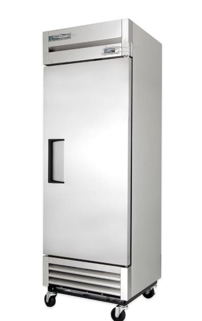 Commercial/Restaurant grade Refrigerator and Freezer