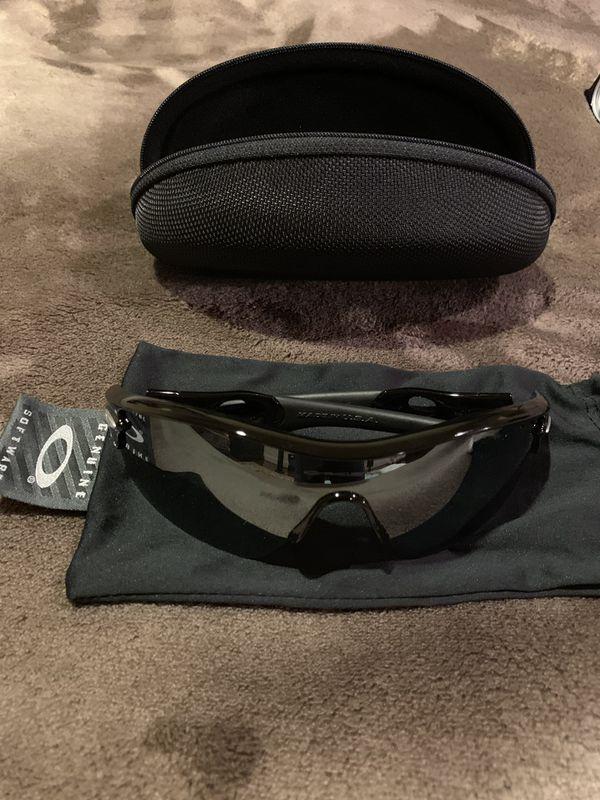 Oakley Radar Polarized Glasses NEW!!!!!