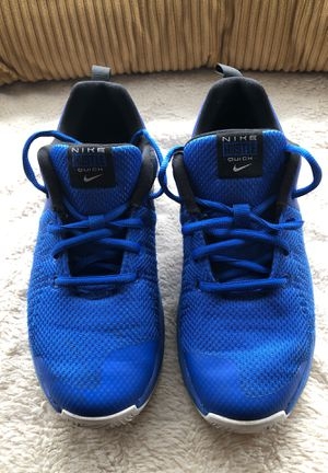 Boys Nike shoes size 6.5 great condition for Sale in Franklin, WI