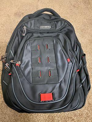 "Samsonite Tectonic 17"" Laptop Backpack for Sale in Orlando, FL"