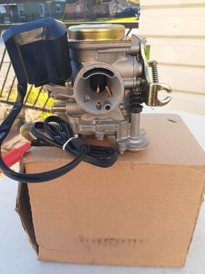 Motorcycles Tao tao ,scooter, moped carburetor for Sale in Dallas, TX