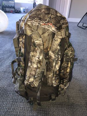 Alps OutdoorZ Traverse EPS hunting pack for Sale in San Diego, CA