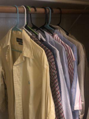 Ralph Lauren Polo shirts XL Mens for Sale in Scottsdale, AZ