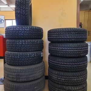 Tires For Sale for Sale in Henderson, CO