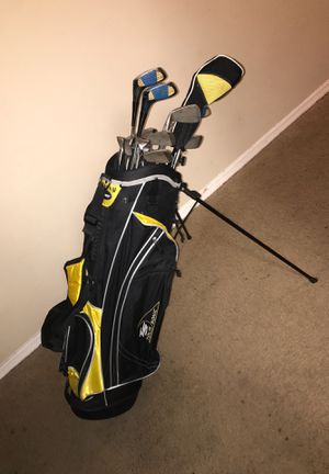 golf club set best offer for Sale in Nashville, TN