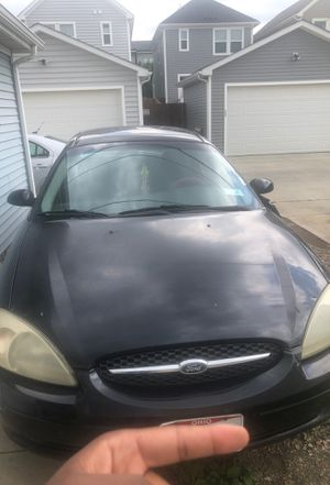 2001 Ford Taurus for Sale in Columbus, OH