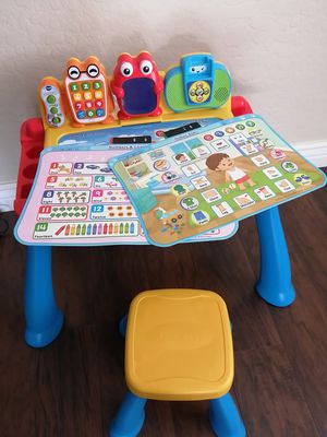 VTECH Activity Desk for Sale in Phoenix, AZ
