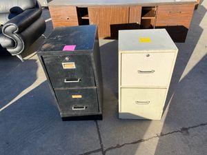 File cabinet for Sale in Rosemead, CA