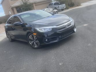 2016 Honda Civic for Sale in Buckeye,  AZ