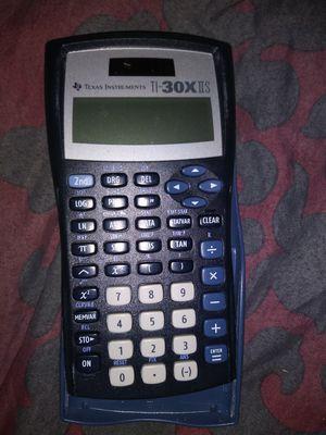 Texas Instruments Scientific Calculator for Sale in Las Vegas, NV