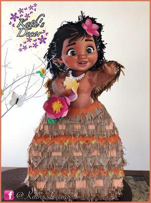 Piñata de Moana bebé. for Sale in Boston, MA