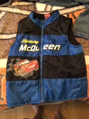 4T Cars Vest for Sale in Columbus, OH