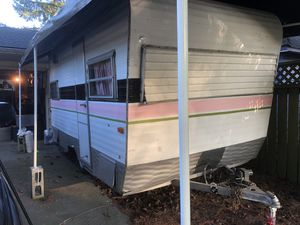 Vintage trailer for Sale in Seattle, WA
