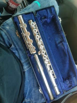 Selmer made in USA Silver for Sale in Columbia, SC