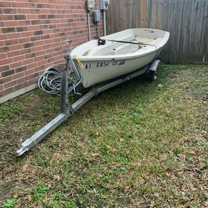 Sail Boat for Sale in Humble, TX